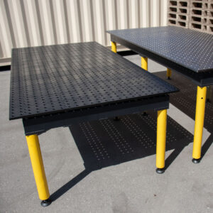 TM - Imperial Welding Tables