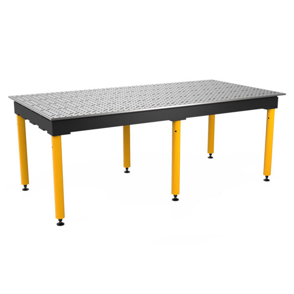 8 by 4 ft max table