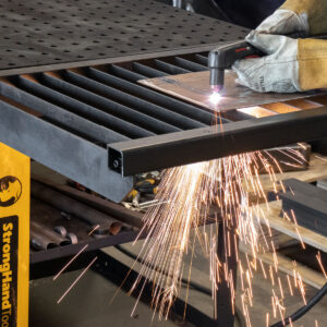 Optional Accessories The optional accessories attach to the Rhino Cart® for greater versatility in mobile or stationary cutting, welding and fabrication!